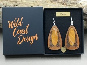 Myrtle Earrings