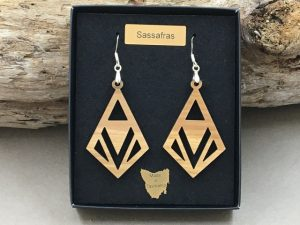 Sassafras Earrings