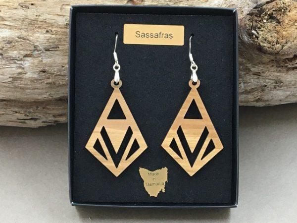 Sassafras Earrings